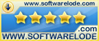 Awarded 5 stars on Software Lode