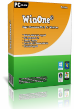 WinOne® Retail Box